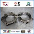 Chassi de automóvel peças de entrada de óleo selo assento 2502z33- 056