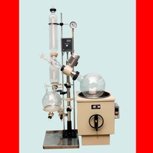 (KEDA) Quality first pilot scale rotary evaporator price