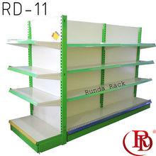 grocery shelf cheap stand basketball display rack