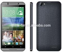 X-BO V6 5.5 Inch MTK6582 quad core dual sim dual standby 3G GPS WIFI Android 4 sim mobile phone