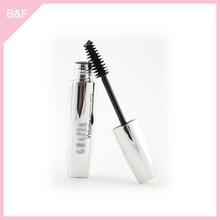 eyelash cream packaging leather makeup bag
