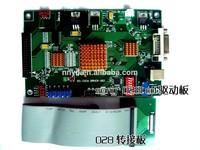 doli 0810/1210/1220/1810/2300/2410/3620 mini lab 028/036 driver board