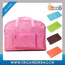 Encai High Quality Foldable Waterproof Traveling Handbag Wholesale Business Shoulder Bag Best Selling Tote Bag For Clothes