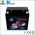 Rechargeable chumbo ácido regeneração 12 volt bateria com 12n9- bs
