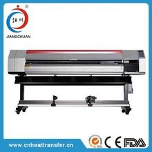2 m automatic sublimation printer machine