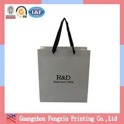 Feedback Within 1 Hour Guangzhou Popular Shopping Bag