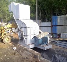 small rock crushing equipment