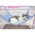 Quente e confortável preço baixo rosa gato cama ipet- pb03