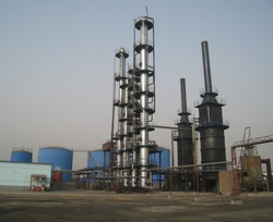 latest design no pollution safety 85% oil yield used oil recycling plant to diesel