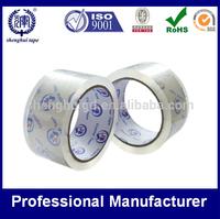 Box/ Carton Packing Tape BOPP Film Acrylic Glue for Sealing Carton