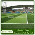 50mm verde oliva erba sintetica per il campo di calcio