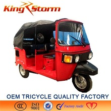 2015 Chinese motorcycles three wheeler bajaj cng scooter for sale