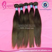 Dark green hair extensions professional hair product italian yaki hair