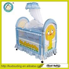 Novelties wholesale china round crib bedding