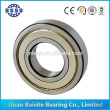 home appliances bearings 6201-2z deep groove ball bearing
