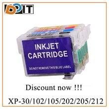 best selling products in Europe refill ink cartridge for epson XP 422