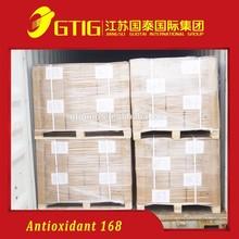 Plastic Auxiliary Agent Antioxidant 168