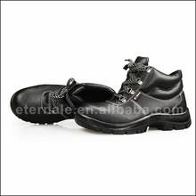 ตำรวจสีดำรองเท้าหนังรองเท้ารองเท้ายุทธวิธีกองทัพอินเดีย