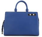 2015 Hot Sell Good Quality fashion genuine leather lady women handbag #14023A-L
