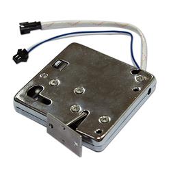 Security Electronic Locks for Deposit Lockers