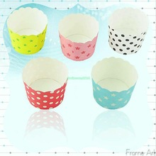 Mini Muffin Cups colorful different novetly designs available