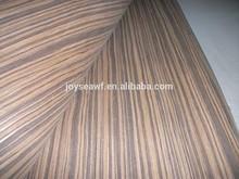 rosewood/sapele/enony veneer