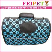 best selling portable pet dog carrier bag dog travel luggage