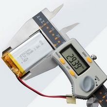 950mah lipo battery 603448 Battery Packs