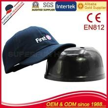 good quality new style baseball cap safety helmet