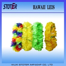 Hawaii Necklace/hot sales hawaii leis