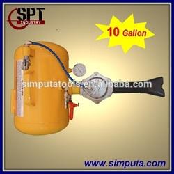 10Gallon /36L Air Blaster Inflator / Tire Bead Blaster / Tire Repair Tools/SPT-8009B