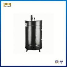 barrel bbq charcoal grill