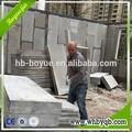 hafif elyaf çimento eps sandviç panel prefabrik ev