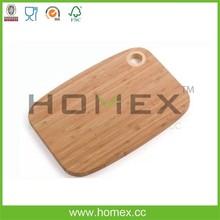Square Bamboo Cutting Board/Bamboo Chopping Board kitchenware/Homex_FCS/BSCI