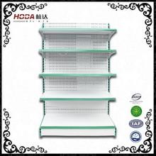 gondola shelf/expanded metal shelf