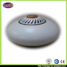 LED Car Auto Oxygen Bar Freshener Smoke Air Purifier ionizer Vehicle