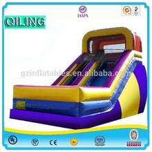 Spiderman inflatable slide for kids,10x8.5m giant spiderman slide for adult