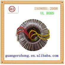 electric transformer hs code
