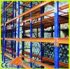 CE certificate china supplier designed adjustable metal rack, semi-trailer spare tire rack, vertical pipe storage racks