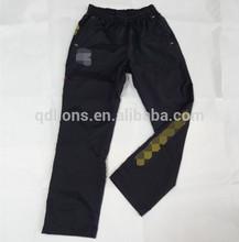 H1030 sportswear windbreaker pants