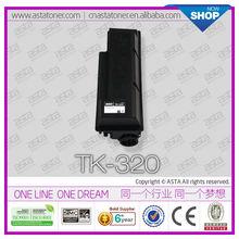 Original Quality New Compatible TK-320 For Kyocera Toner TK-320