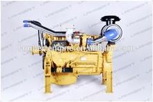 China Supplier 20-350kw 6126 Styer 6-cylinder diesel engine for sale
