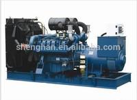 Deutz TBD226B-6D 150 kva diesel generator set with picture