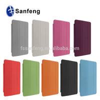 Wholesale Luxury PU leather cases for Apple I Pad mini 1/2/3