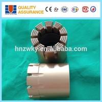 High quality low price nq nq2 nq3 diamond core bits