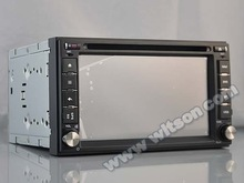 WITSON ANDROID 4.4 DVD HEAD UNIT FOR UNIVERSAL 2 DIN 2004-2010 WITH 1.6GHZ FREQUENCY DVR SUPPORT WIFI 3G BLUETOOTH GPS