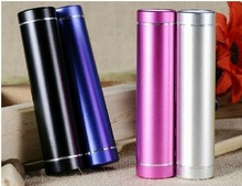 Portable Power Bank External 2600mAh Mobile USB Battery Charger for Cellphone