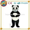 Hi ce simpatico panda mascotte costume, costume di carnevale panda, panda costume mascotte