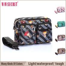 vivisecret Wholesale promotional mini waist bag for ipad alibaba china