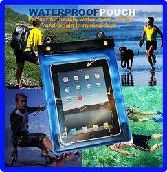 Super quality classical pvc waterproof mini bag for ipad